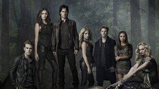 Wann Geht Vampire Diaries Staffel 7 Weiter