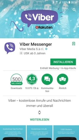 viber-installieren-handy