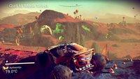 No Man's Sky auf Erfolgskurs: Mehr Spieler und Topseller auf Steam