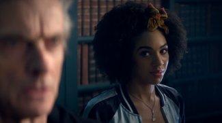 Doctor Who Staffel 11: Der neue Doktor ist eine Frau