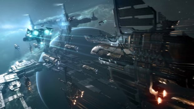 "EVE Online: Wütender Fan verschickt ""Bag of Dicks"""