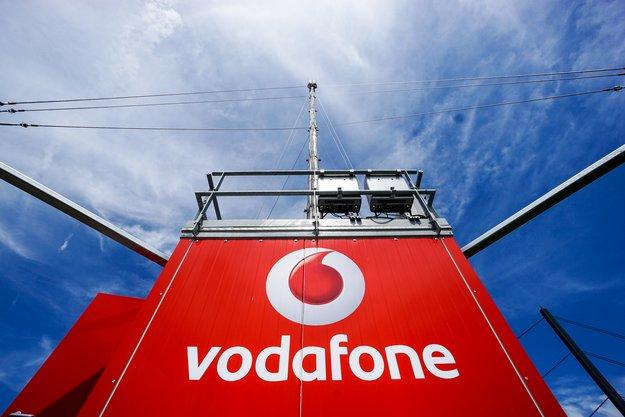 Vodafone erhöht LTE-Datengeschwindigkeit auf 500 MBit/s
