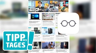 Webseiten-Artikel auf iPhone und iPad offline lesen mit Safari und Chrome