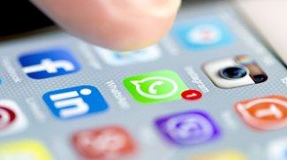 WhatsApp-Bilder nicht automatisch speichern: So geht's