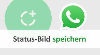 WhatsApp: Status-Bilder speichern – so gehts