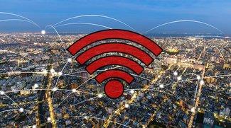 WiFi Analyzer: So kannst du deine WLAN-Geschwindigkeit verbessern