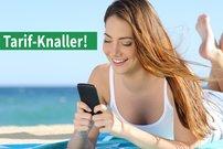 winSIM LTE All 2 GB für 6,99 € pro Monat statt 7,99 € – 2 GB LTE + Allnet-/SMS-Flat im O2-Netz