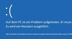Windows 10: Thread stuck in device driver - Fehlerlösung