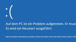 Windows 10: Thread stuck in device driver - Fehlerlösung