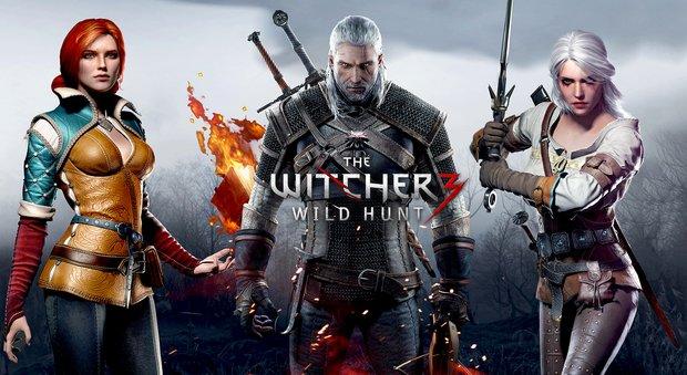 The Witcher: Verkäufe klettern auf über 25 Millionen Einheiten