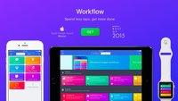 Verstärkung für Siri: Apple übernimmt Automatisierungssoftware Workflow