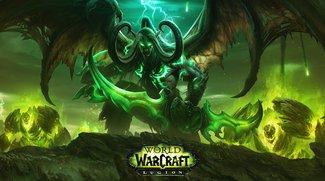 WoW: Rückkehr der Drachen möglich