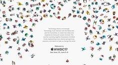 WWDC 2017: Registrierung für Tickets ab sofort möglich