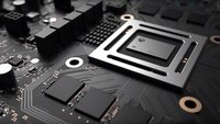 Xbox Scorpio: Phil Spencer zeigt das Dev Kit der neuen Konsole