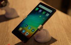 Xiaomi Mi Mix: Release,...