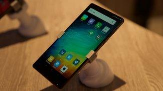 Xiaomi Mi Mix: Release, technische Daten, Bilder und Preis
