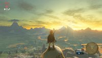 Zelda - Breath of the Wild: 100% Spielabschluss erreichen - Checkliste