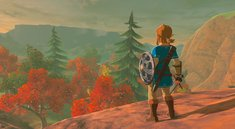 Zelda - Breath of the Wild: Easter Eggs und die besten Referenzen in Hyrule