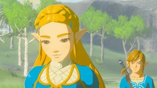 Zelda - Breath of the Wild: Erinnerungsfotos - Fundorte aller Erinnerungen im Video