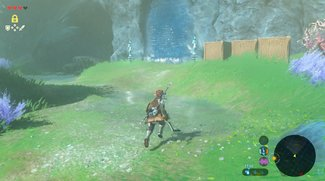 Zelda - Breath of the Wild: Gedenksteine finden (inkl. Video)