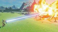 Zelda - Breath of the Wild: Alle Gegner mit Fundort, Beute und Schwächen