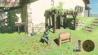 Zelda - Breath of the Wild: Haus kaufen - so bekommt ihr ein eigenes Heim