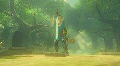 Zelda - Breath of the Wild: Diese Ideen schafften es nicht ins Spiel