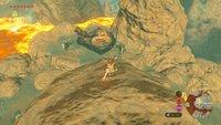 Zelda - Breath of the Wild: Alle Nebenquests und Türme - Fundorte auf der Karte