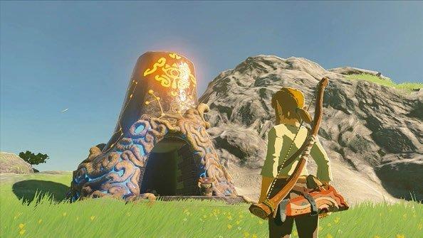 Zelda - Breath of the Wild: Fundorte aller Schreine mit Belohnungen und Tipps