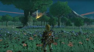 Zelda - Breath of the Wild: Sternensplitter farmen - mit dieser Methode klappt's