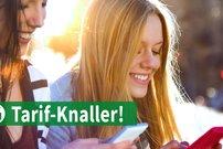 1 GB LTE & Allnet-Flat im o2-Netz für 5,99 € pro Monat – keine Datenautomatik!</b>