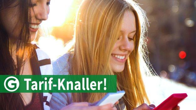 1 GB LTE & Allnet-Flat für 5,99 € pro Monat + 100 € Urlaubsgutschein