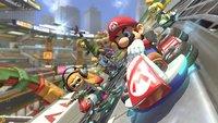 Mario Kart 8: So sieht das Rennspiel in 8K-Auflösung aus