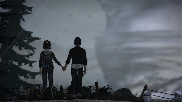 Gemeinsam in Frieden: Was das Ende eines Spiels mit uns macht