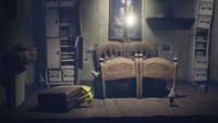 Little Nightmares: Technische Details zum PS4-Pro-Support