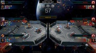 Dropzone: Verrückter MOBA-Titel jetzt Free-2-play