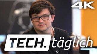 Meilenstein für Android, Samsung-Displays fürs iPhone, Gratis-Streaming für Telekom-Kunden – TECH.täglich