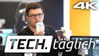 Neues Xiaomi-Flaggschiff, Starcraft kostenlos,  wohnungsweites WLAN zu gewinnen – TECH.täglich