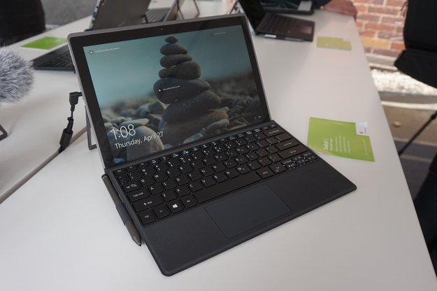 Acer Switch 3 kaufen: Günstige Alternative zum Surface Pro 4