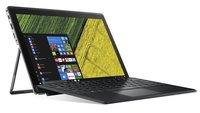 Acer Switch 3 und Switch 5 vorgestellt: 2-in-1-Tablets mit Tastatur, Stylus und Fingerabdruckscanner
