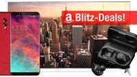 Amazon Angebote: Super-UHD-Fernseher, iPhone Reparatursets u.v.m. günstiger