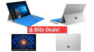 Oster-Angebote-Woche, letzter Tag: Philips Hue, Microsoft Surface Pro 4, Samsung Galaxy S4 mini u.v.m. stark reduziert
