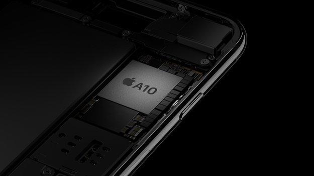 Schwächere 7-nm-Fertigung: Warum Samsung auch beim Apple A12 leer ausgehen könnte