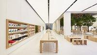 Neuer Apple Store in der Dubai Mall eröffnet noch im April