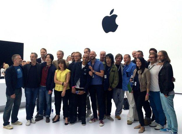 Apple verliert weiteren langjährigen Industrie-Designer