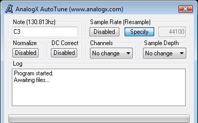 autotune programm free download