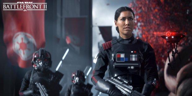 Star Wars Battlefront 2: Der Singleplayer - ein gutes Imperium?