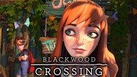 Blackwood Crossing im Test: Eine schaurig-traurige Zugfahrt