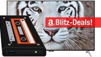 Amazon Blitzangebote: Netgear Arlo Smart Home Sicherheitssystem, externe Festplatten u.v.m. stark reduziert