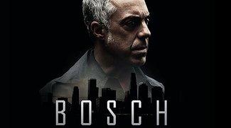 Bosch (Serie): Kritik, Besetzung, Release
